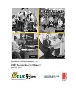 Caribbean Utilities Company, Ltd Q2 2021 Interim Report (CNW Group/Caribbean Utilities Company, Ltd.)