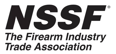 National Shooting Sports Foundation Logo (PRNewsfoto/NSSF)