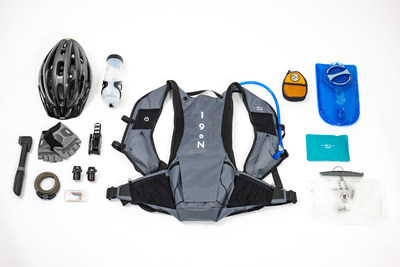 The Honu Cooling Pack by 19°N is adventure-ready and launching on Kickstarter on August 24th
