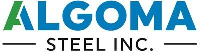Algoma Steel Inc. logo (CNW Group/Algoma Steel Inc.)