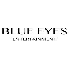 Blue Eyes Entertainment Logo