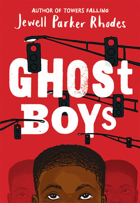 The award-winning and critically-acclaimed novel GHOST BOYS will be produced as a theatrical motion picture for Byron Allen's movie division, Entertainment Studios Motion Pictures.