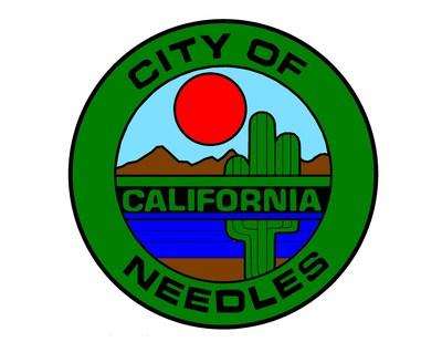 City of Needles Logo