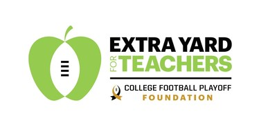 Extra Yard for Teachers CFP Foundation