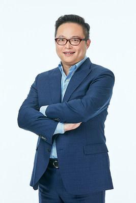 Dr. Terence Liu, CEO TXOne Networks (PRNewsfoto/TXOne Networks)