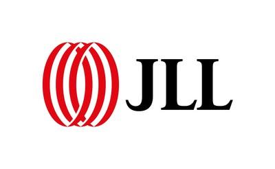 (PRNewsfoto/JLL-IR)