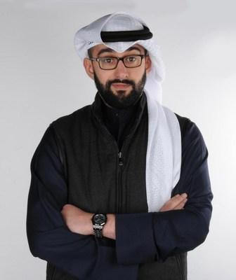 Mr.Marzouq Al-Bahar, Nox Management CEO (PRNewsfoto/Nox Management)