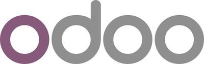 Odoo Logo (PRNewsfoto/Odoo Middle East DMCC)