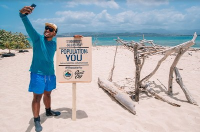 Discover Puerto Rico has identified eight under-discovered locations throughout the Island's vast landscape as part of a new travel content series, Population: YOU. Travelers can visit the locations by following the GPS coordinates shared via social media. To learn more see: https://www.discoverpuertorico.com/things-to-do/exploring-remote-destinations-puerto-rico
