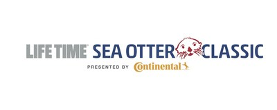 New Sea Otter Classic logo featuring Life Time