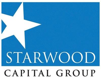 (PRNewsfoto/Starwood Real Estate Income Tru)