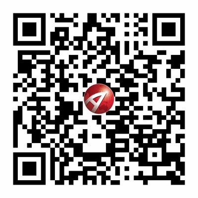 Scan to experience AETOS APP now