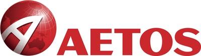 AETOS Capital Group logo (PRNewsfoto/AETOS Capital Group)