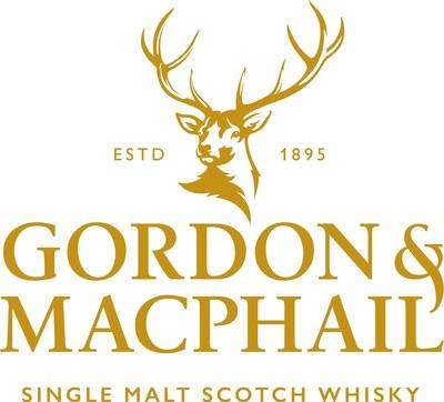 Gordon & MacPhail Logo (PRNewsfoto/Gordon & MacPhail)