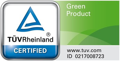 BodyGuardz Eco PRTX Screen Protector Obtains TÜV Rheinland Green Product Mark Certification