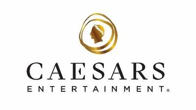 (PRNewsfoto/Caesars Entertainment Inc.)