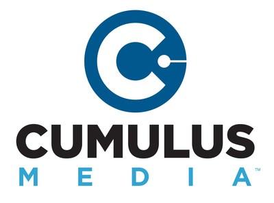 Cumulus Media Logo (PRNewsfoto/Cumulus Media)