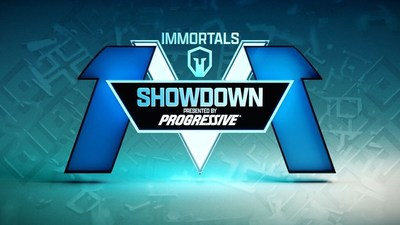 On September 20 & 21, past, present and future LCS pros are going head to head in the Immortals 1V1 Showdown, Presented by Progressive