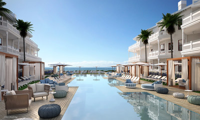 Shore House at The Del, the new resort real estate property at Hotel del Coronado, today announced that it is 100% sold out, with all 75 luxury residences now placed under firm contract.
