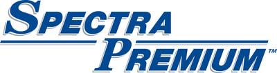 Logo: Spectra Premium (CNW Group/Spectra Premium)