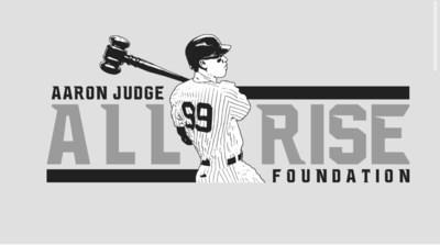 All Rise Foundation logo