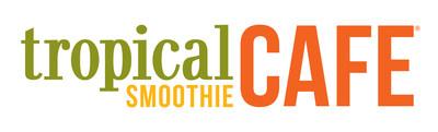 Tropical Smoothie Cafe (PRNewsfoto/Tropical Smoothie Cafe)