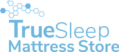 True Sleep Mattress Store believes creating an individualized sleep system with a base, mattress, pillows and sheets that work together will give people the best night's sleep.