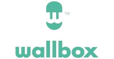 Wallbox Logo (PRNewsfoto/Wallbox)