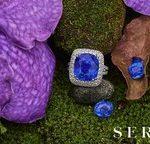 Precious gemstones with a Purpose – British luxury jeweller Serendi launches digital retail platform exclusively focused on the finest coloured gemstones